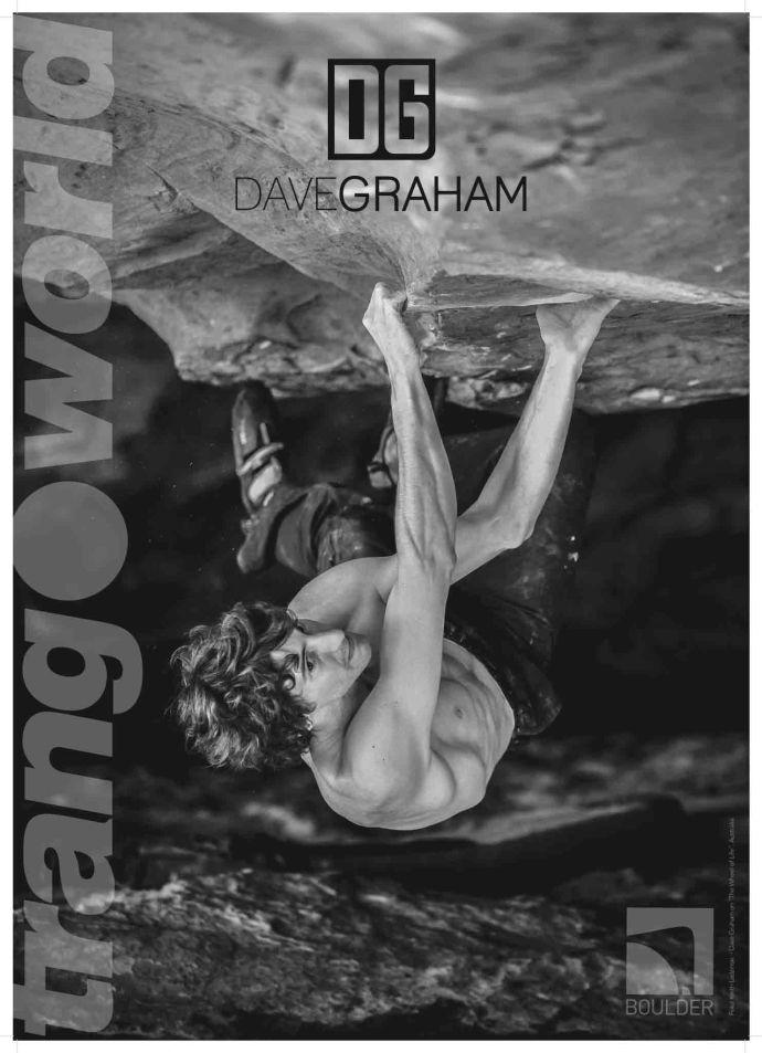 Poster Dave Graham