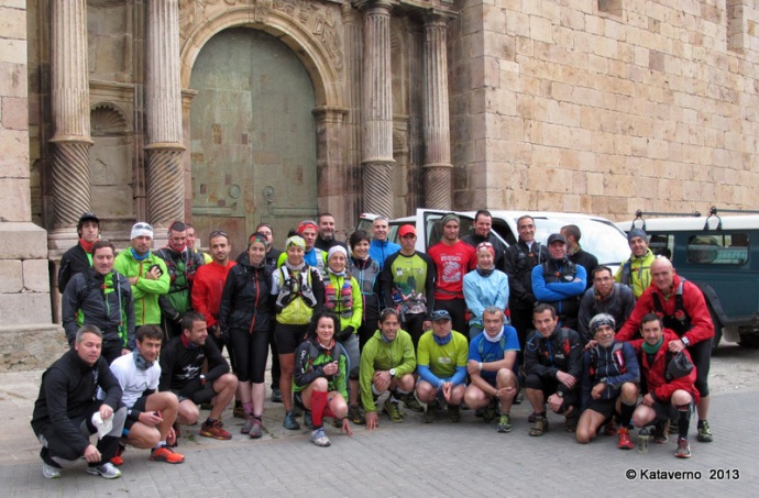 Training Camp Penyagolosa 13  (162)