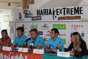 presentacion Haria Extrem1