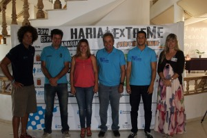 presentacion Haria Extrem