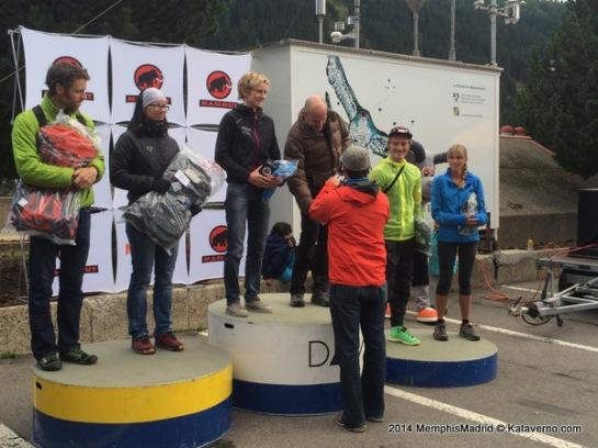 podio 81km swissirontrail